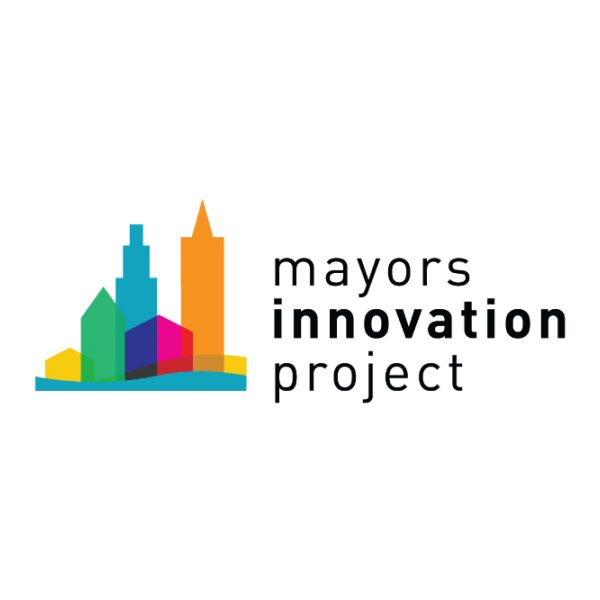 Mayors Innovation Project Logo